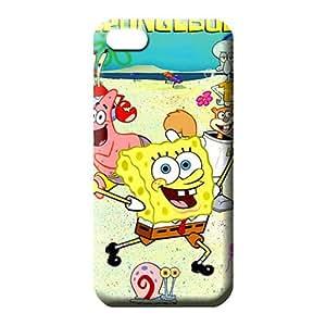 iphone 4 4s Dirtshock Covers High Grade phone carrying skins spongebob squarepants
