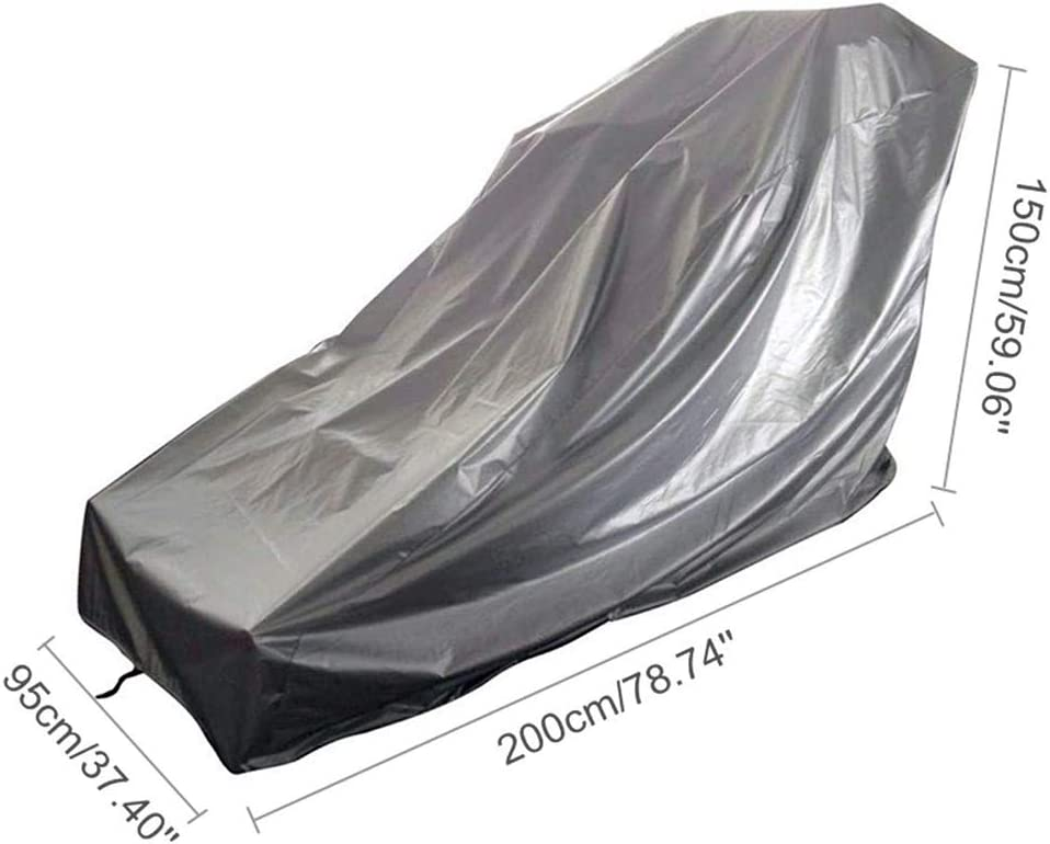 Running Machine Protective Cover Dustproof Cover Heavy Duty and Water-Resistant Fitness Equipment Fabric for Indoor or Outdoor rwu0 Treadmill Dust Cover,420D Oxford Cloth Treadmill Cover Waterproof