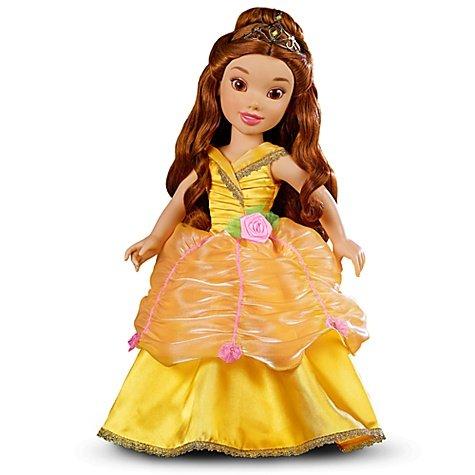 Jakks Pacific Disney Princess & Me 18 inch Doll Set- Belle for $<!--$97.99-->