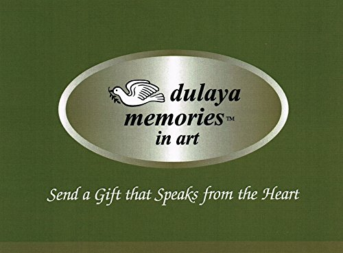 Send You An Angel Necklace Memorial Gift to Send for Sympathy to a Funeral Grieving Loss Of A Loved One by Dulaya Memories (Image #4)