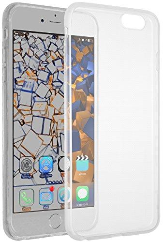 mumbi sehr dünne Hülle für iPhone 6 6s Schutzhülle transparent