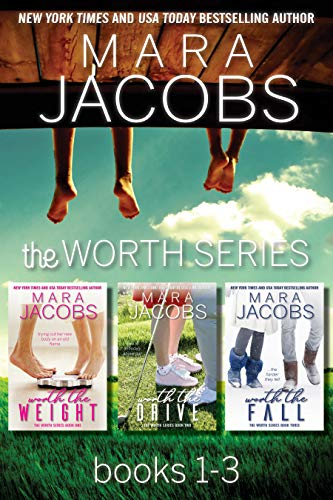 - The Worth Series Boxed Set (Books 1-3)