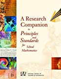 "A Research Companion to ""Principles and Standards for School Mathematics"", , 0873535375"