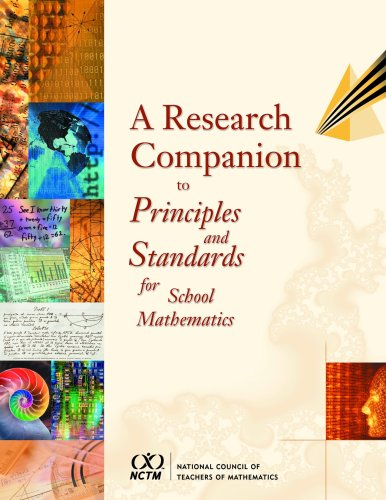 top principles in teaching mathematics The most important principles from psychology—the top 20—that would be of greatest use in the context of prek-12 classroom teaching and learning, as well as the implications of each as applied to classroom practice.