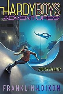 Book Cover: Stolen Identity