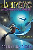 Image of Stolen Identity (Hardy Boys Adventures Book 16)