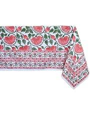 ATOSII Cotton Canvas Tablecloth