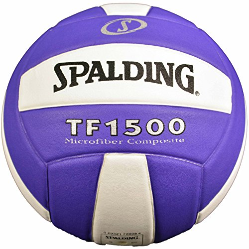 Spalding TF1500 Microfiber Composite Volleyball