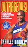 Outrageous!, Charles Barkley and Roy S. Johnson, 0380721015