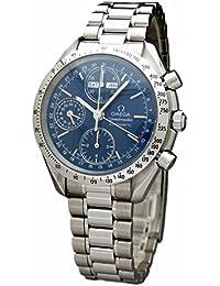 Speedmaster Swiss-Automatic Male Watch 3521.80 (Certified Pre-Owned)