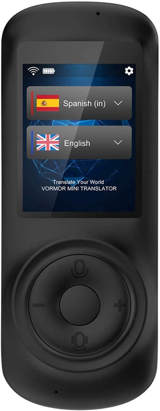 Smart Translator Device Voice Instant Real Time Support 72 ...