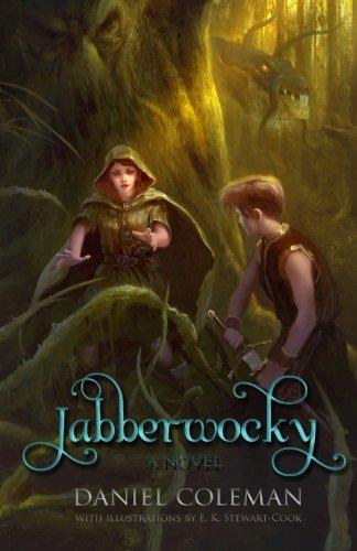 Jabberwocky: a novel