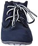 Timberland Baby Crib Bootie with Hat Ankle