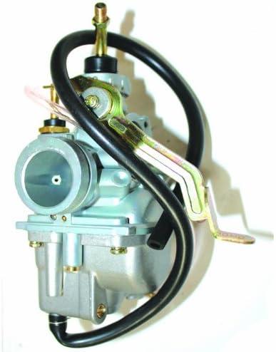 1988-2002 Kawasaki 220 cc Bayou ATV Custom Carburetor Carb Stage 1-3 Jet Kit