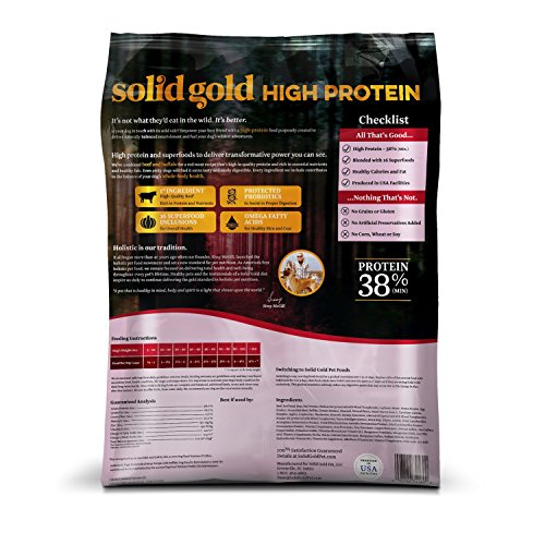 Solid-Gold-High-Protein-Grain-and-Gluten-Free-Dry-Dog-Food-Red-Meat-and-Buffalo-Recipe-Active-Adult-Dogs-All-Sizes-22lb-Bag