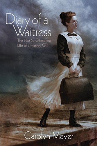 Diary of a Waitress: The Not-So-Glamorous Life of a Harvey Girl