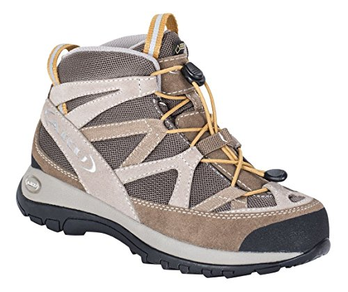 AKU , Chaussures de randonnée montantes pour femme Marrone Ocra