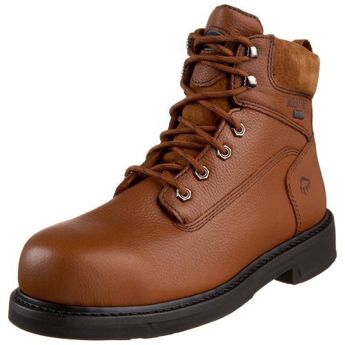 Wolverine Men's W02564 Durashock Boot, Brown, 14 M US