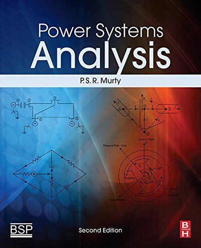 Power Systems Analysis ()