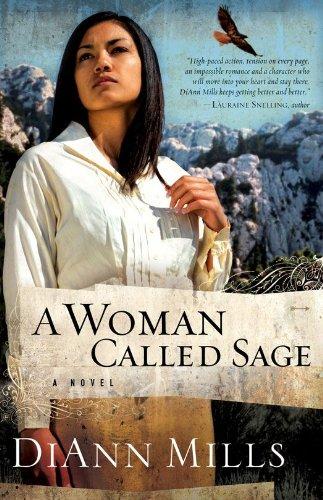 A Woman Called Sage - Mills Colorado