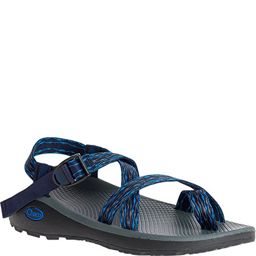 Chaco Z/Cloud 2 Sandal - Men's Olas Blue, - At Olas Shops Las