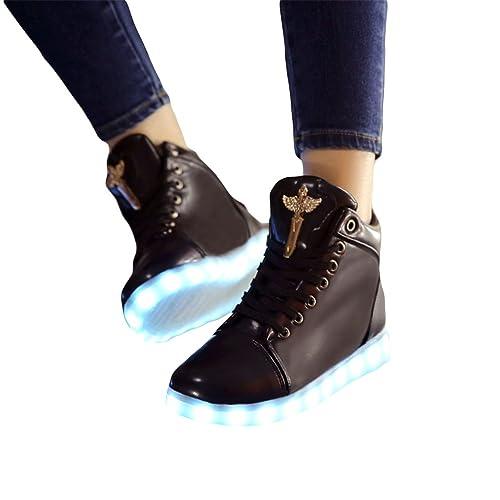 XIANV, Sneaker bambine, (white A), 7.5