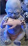 HOMEE Halloween Ghost Dolls Furnished Products Bar Decorated Ktv Saints Props Terrorist Ghost Houses, Eat Your Zombies,Eat a zombie