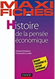 Maxi fiches d'Histoire de la pensée économique