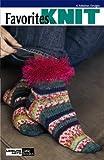 Favorites to Knit  (Leisure Arts #75131) (Leisure Arts Little Books)