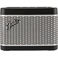 Fender Bluetooth Battery-Operated Portable Speaker – Newport – 30 Watt