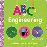 Best Abc Baby Learning Books - ABCs of Engineering Review