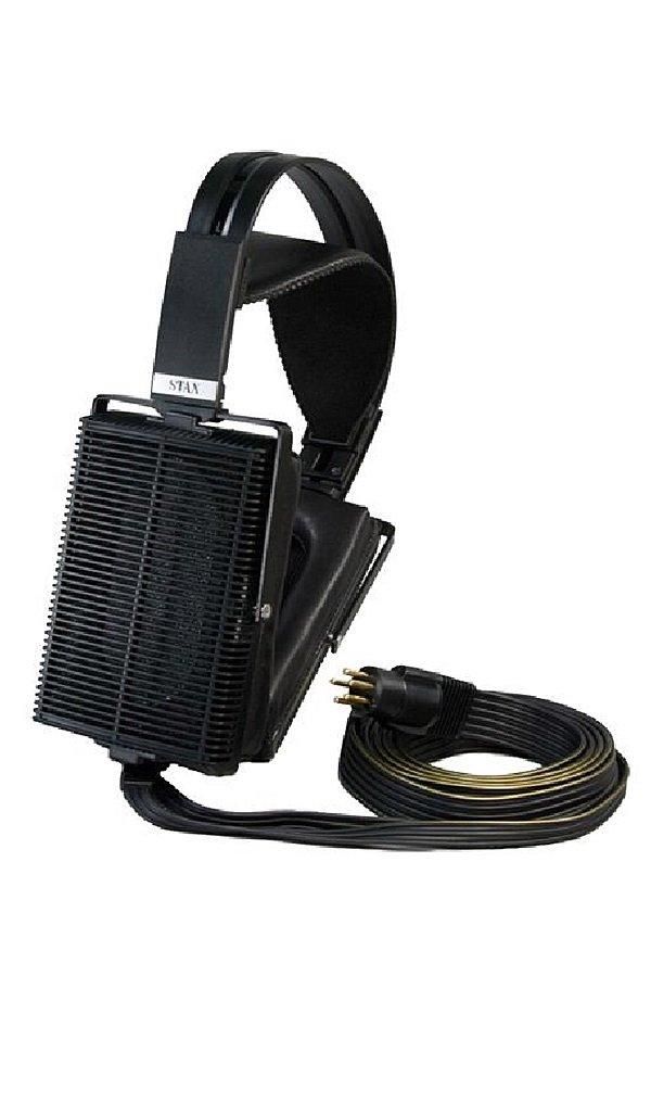STAX SR-Lambda SR-507 Pro Headphones Earspearkers