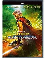 Thor Ragnarok [DVD]