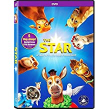The Star (DVD 2018) NEW Comedy