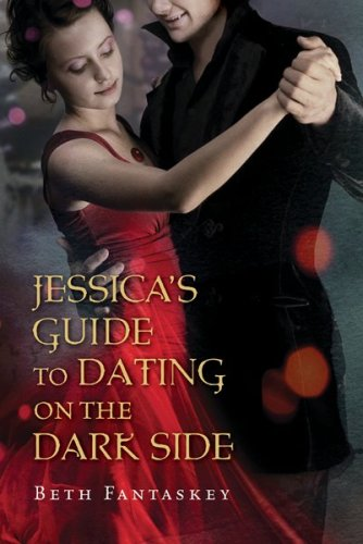 Book cover for Jessica's Guide to Dating on the Dark Side