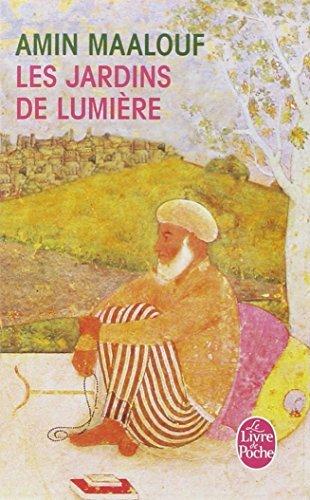 Les Jardins De Lumiere [Pdf/ePub] eBook