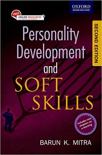 personality development barun k mitra