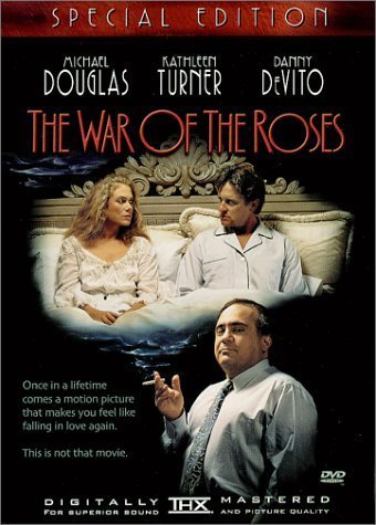 The War of the Roses by 20th Century Fox by Danny DeVito