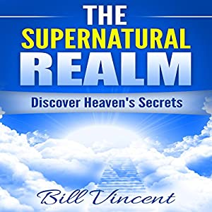 The Supernatural Realm Audiobook