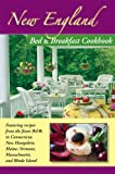 New England Bed and Breakfast, Editor, 1889593311