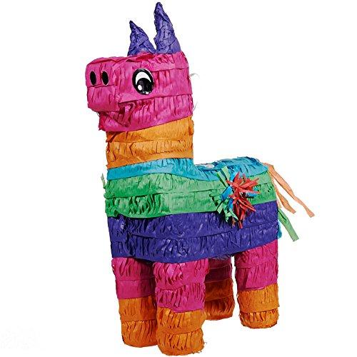 - Rainbow Donkey Pinata