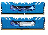 G.SKILL Ripjaws 4 series 32GB (4 x 8GB) 288-Pin DDR4 SDRAM 2133 (PC4-17000) Desktop Memory Model F4-2133C15Q-32GRB
