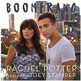 Boomerang (feat. Joey Stamper)