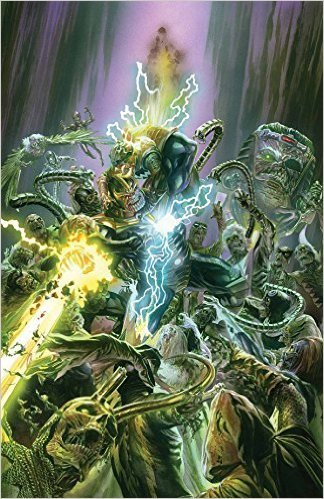 Secret Wars #6 (of 8) Comic Book (Best Secret Wars Comics)