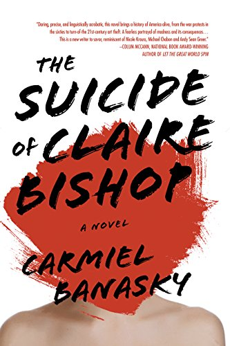 Pdf Lesbian The Suicide of Claire Bishop: A Novel