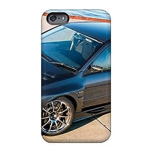 TrevorBahri Apple Iphone 6s Best Cell-phone Hard Covers Unique Design Nice Mitsubishi Lancer Evo8 Series [isN38ldID]
