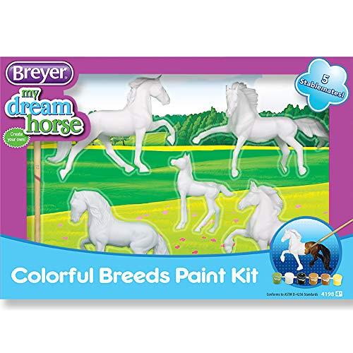 Breyer Horse Games - 1