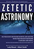 Book cover image for ZETETIC ASTRONOMY