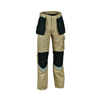 00 Pantaloni 46 Muratore 0 Kakinero it Cofra Amazon V015 e46 qUxwvcxWRE