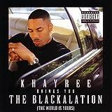 Blackalation